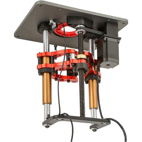 Grizzly Industrial Electric Router Lift