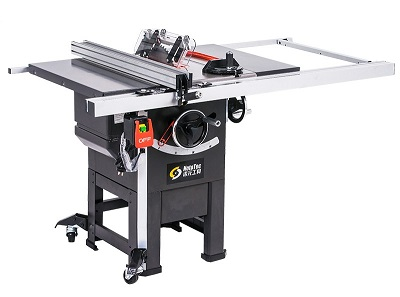 NOTOTEC TABLE SAW